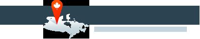 ShopInNiagaraFalls. Business directory of Niagara Falls - logo